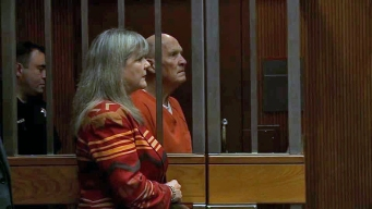Prosecutors Add Murder Charge Against Suspected 'Golden State Killer'