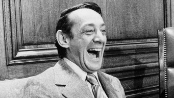 Navy to Name Ship After Harvey Milk: Report