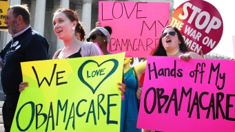 "Many Calif. Voters in Dark on ""Obamacare,"" Poll Shows"