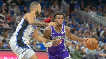 Buddy Hield Happy Kings Extension Is Done: 'Sacramento Is Home for Me'