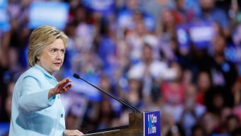 Clinton's Turn: Guide to the Democratic National Convention