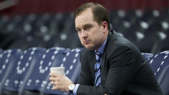 Kings Refute Reported Interest in Ex-76ers GM Hinkie