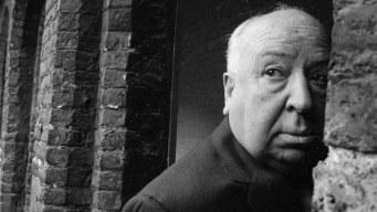 Hitchcock's Stars Remember Master of Suspense