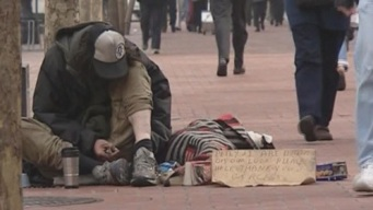 One-Fifth of Californians Living in Poverty: Report