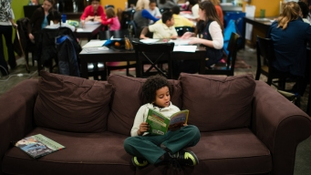 Kids Get 3 Times More Homework Than They Should: Study