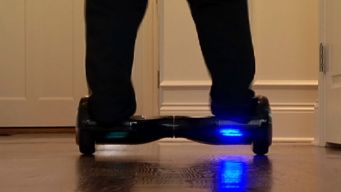 New Hoverboard Law Coming to CA on Jan. 1