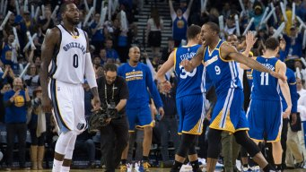 Iguodala Making Loud Free Agency Case to Warriors in Durant's Absence