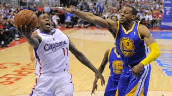 Warriors Almost Boycott 2014 Playoff Game After Donald Sterling Audio Release