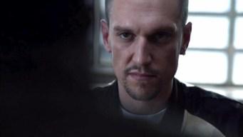 """Ironside"": Interrogation Room"