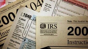 Why The 2016 Tax Deadline Isn't April 15