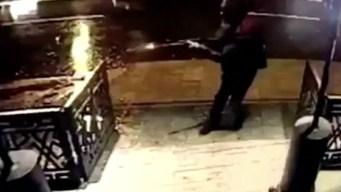 Officials Confirm Capture of Suspected Istanbul Gunman