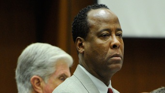Jackson Doc Faces Up to Four Years in Prison