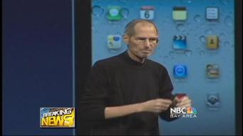 VIDEO: NBC Bay Area Analysis of Jobs Announcement