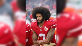 Kaepernick Removed From Madden Song Sparks Controversy