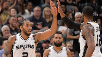 Spurs Destroy Cavs by 29, Back Within Two of Warriors