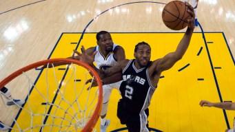 Warriors Congratulate Raptors for Winning NBA Finals With Newspaper Ad