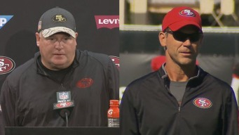 Fans Have Mixed Reactions to 49ers' Shakeup in Leadership