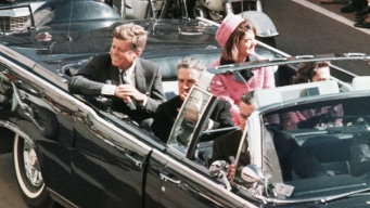 JFK 50: NBC 5 Remembers