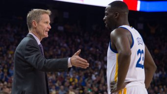 Acrimonious? Draymond Opens Up About His Relationship With Kerr