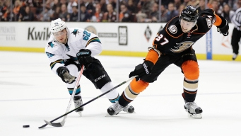 Three Takeaways: Labanc Creating Offense for Sharks