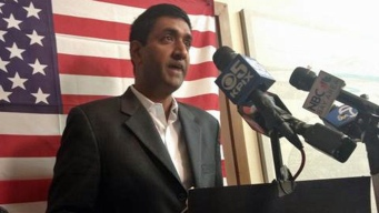 Khanna Concedes 17th District Race to Congressman Honda