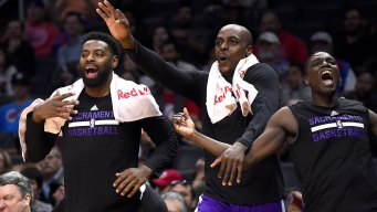 Fight Finally Pays Off for Kings: 'Like We Won Game 1 of the Playoffs'