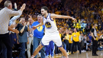 Oracle Arena Courtside Seats Break NBA Finals Record at $69K for Game 6