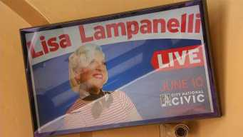 Fans Unhappy With Lisa Lampanelli Meltdown at San Jose Show