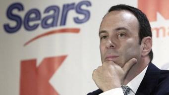 Sears Believes Lampert's Bid to Save Company Is Short