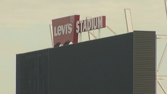 Man Dies in Fall From Parking Structure Near Levi's Stadium