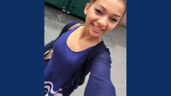 Police Searching For Antioch Girl, 15, Missing For 11 Days