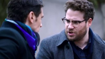 """The Interview"" Review: Streaming Politics"