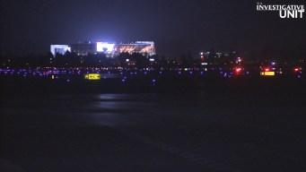 Levi's Stadium Lights May Be Airport Safety Hazard