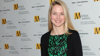 Vice President Marissa Mayer Discusses Future of Google