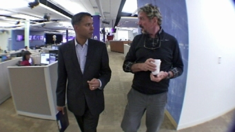 John McAfee Launches New Business