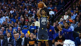 Patrick McCaw Will Skip Warriors' NBA Championship Ring Ceremony