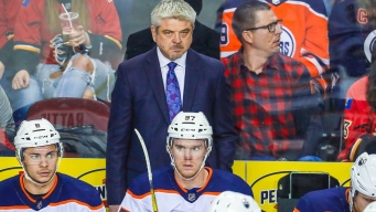 Oilers Fire Head Coach Todd McLellan 11 Hours Before Facing Sharks