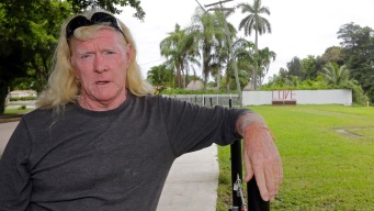 'Cocaine Cowboys' Smuggler Convicted in Auto Fraud Case