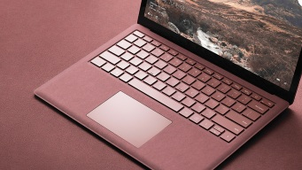Microsoft Takes Aim at Google With Laptop, Slim Windows