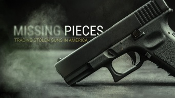 Missing Pieces: Tracing Stolen Guns in California