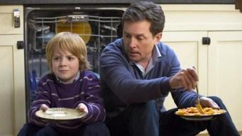 """""""The Michael J. Fox Show"""": Family Dinner"""