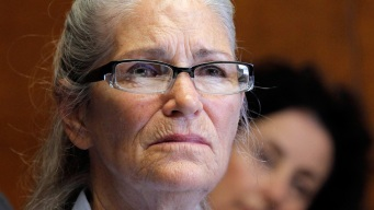 Calif. Governor Denies Parole for Former Manson Follower