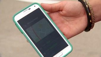 Golden Gate Park Risky Spot for Mobile Security