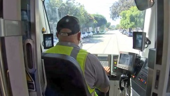 Muni Video Shows 'Whiteout' That Drivers Say Impairs Vision