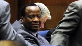 Final Witness in Jackson Doc's Case Testifies