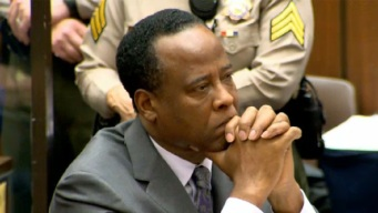 Jackson Doc Receives 4-Year Sentence