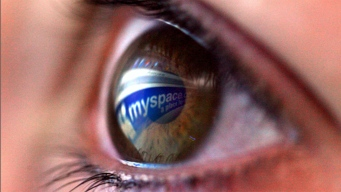 Time Inc. Buys MySpace, or What's Left of It