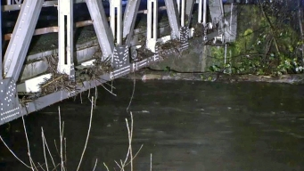 Flood Warning Issued Around Napa, Russian Rivers