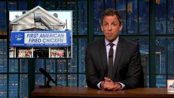 'Late Night': A Closer Look at Reactions to the Manhattan, New Jersey Bombings: