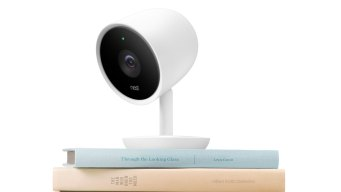 Google's Digital Assistant Branches Out To Nest Camera